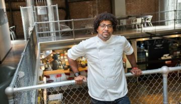Trendsetter to Know: Chef Stephen Jones