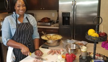 Trendsetter to Know: Chef Dana Dumas