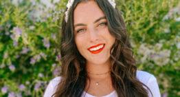 Trendsetter to Know: Eden Brinkerhoff