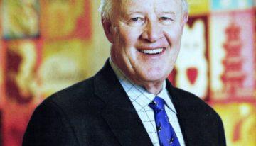 Trendsetter to Know: Gary L. Stuart