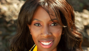 Trendsetter to Know: Liz Agboola