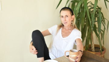Trendsetter to Know: Lori Baker