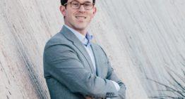 Trendsetter to Know: Sidney J. Starkman, M.D.