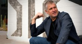 Trendsetter to Know: Brock J. Barnhart