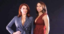 Trendsetters to Know: Brittany Paige Shulman and Desire'e Hardge, MBA