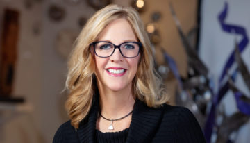 Trendsetter to Know: Susan Morrow Potje of the Celebration of Fine Art