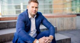 Trendsetter to Know: Entrepreneur and Investor Allan Draper