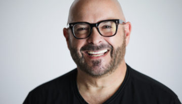 Most Eligible Phoenicians 2021: Bob Giammarco of AE Media Inc.