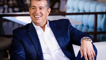 Trendsetter to Know: Michael Palomino of Palomino Insurance Agency