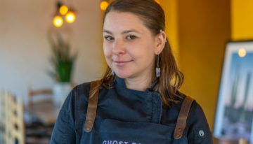 "Trendsetter to Know: Pastry Chef and ""Sugar Fairy"" Lisa Graf"