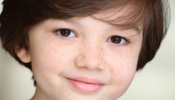 Trendsetter to Know: Child Actor Houston Jax Towe