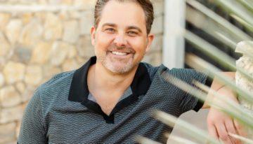 Most Eligible Phoenician 2021: Lee Travis of Wipliance