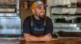 Trendsetter to Know: Executive Chef David Mora of Ghost Ranch AZ