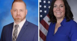 USO Arizona Announces Patrick Fitzhugh as Board Chair and Ellen Jimenez as Board Vice-Chair