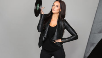 Trendsetter to Know: Realtor and DJ Yvonne Matejka