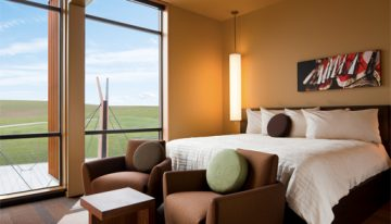A Sure Thing at Coeur d'Alene Casino Resort Hotel