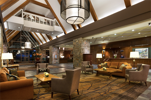 Fairmont Chateau Whistler Ideal for Summertime Escape