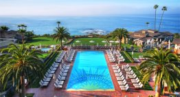 Customized Wellness at Montage Laguna Beach
