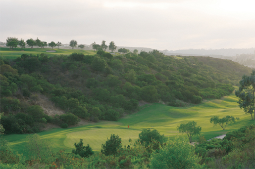 Coast to Canyon Package at The Grand Del Mar