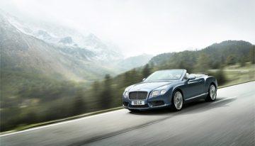 Bentley Amenity at St. Regis Properties