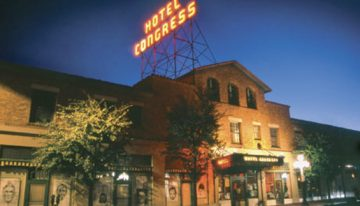 Hotel Congress to Host Agave Fest