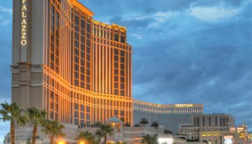Carnevale Hits Vegas This Summer