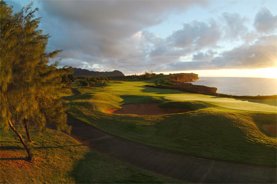 Poipu Bay Golf Deal