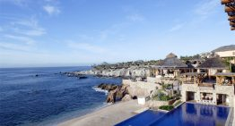 Resort Report: Cabo's Esperanza, Alan Wong's Amasia, and Vegas Golf Vacation