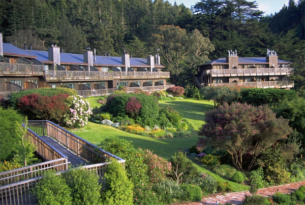 Resort Report: Three NorCal Gems That'll Win Your Heart