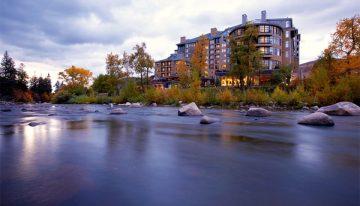 Westin Riverfront Resort at Beaver Creek