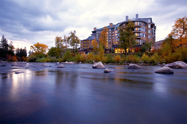 Westin Riverfront Resort at Beaver Creek