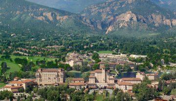 Iconic Broadmoor Renovations