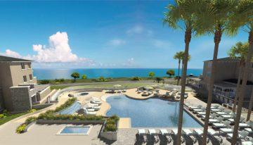 Hilton Carlsbad Oceanfront Resort & Spa