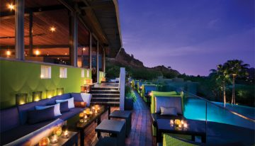Sanctuary Camelback Mountain Resort & Spa Caters to Locals All Summer Long