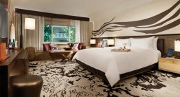 Nobu Hotel Hits Vegas This Fall