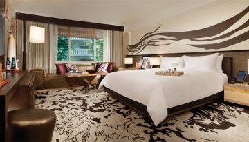 Nobu Hotel Hits Vegas This Fall
