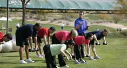 Fore-Max Golf Training at Kierland Resort