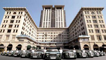 Peninsula Hong Kong Readies for Renovation Unveiling