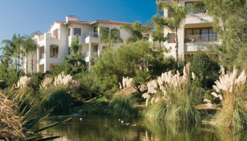 Resort Report: Carlsbad Residence Club and Idaho Golf