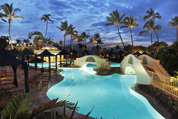 Resort Report Canadian Rockies Hawaiian Hotel Deals And