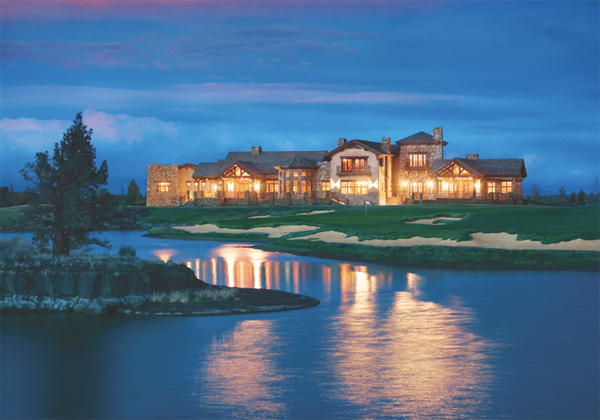 Pronghorn Golf Club & Resort in Bend, Oregon