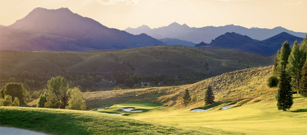 Sun Valley Golf
