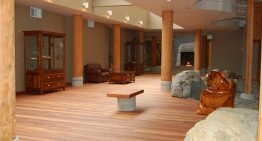 Washington's Little Creek Casino Resort