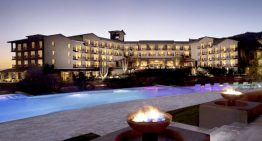 Ritz Tucson Offers Winter Perks