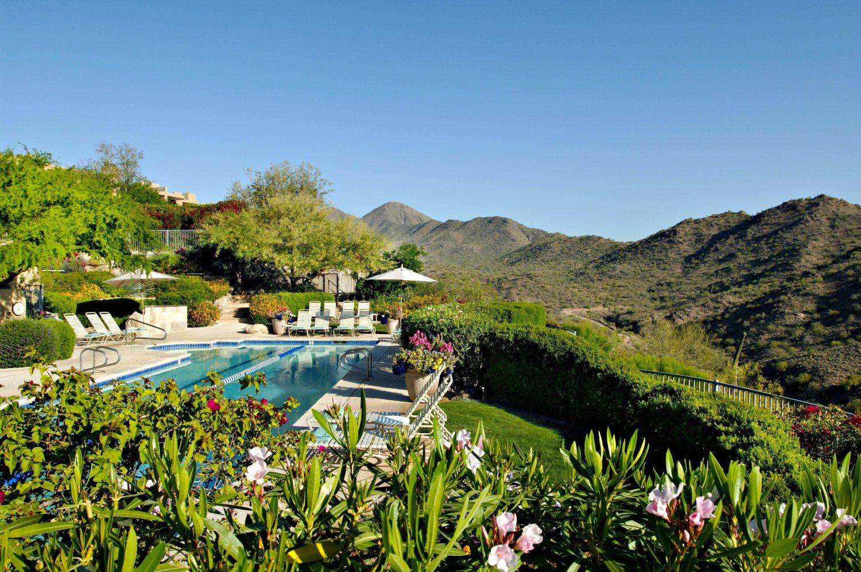 Resort Report: Unique Body Treatment Hits AZ