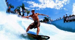Much-Anticipated Kierland FlowRider Coming Soon