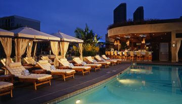 Kimpton Hotels in San Diego