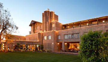 Holidays at The Arizona Biltmore