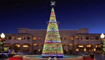 Fairmont Scottsdale's Holiday 2012 Resort Offerings