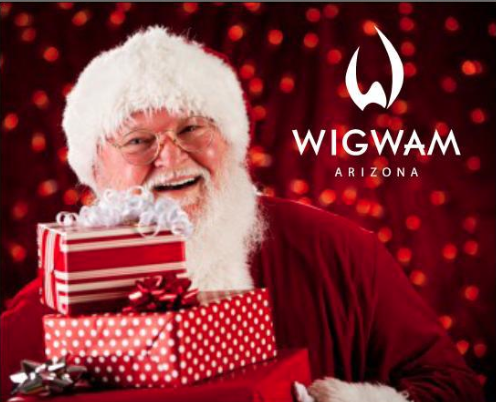 Wigwam Resort Dishes Up New Holiday Treats